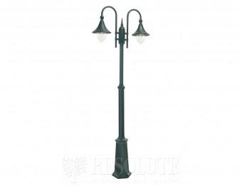 Уличный фонарь Norlys Firenze 820GR