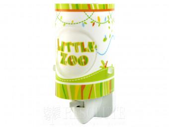 Настенный детский светильник Dalber LITTLE ZOO 63115