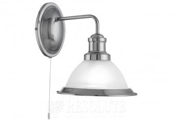 Настенный светильник BISTRO Searchlight 1481SS
