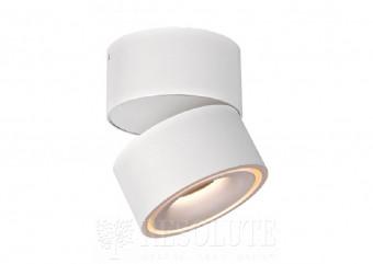 Потолочный светильник Mistic BROKEN 9W white 05411011