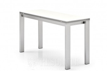 Стол консоль CS/4059-ML 90 BARON X-TENSION Calligaris