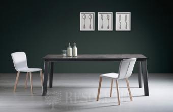 Стол деревянный с керамической столешницей BIOS Natisa TL 1722