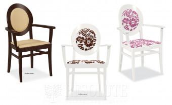 Кресло обеденное Olivo&Godeassi G/1652 Notre Dame