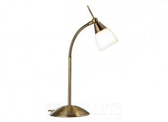 Настольная лампа Searchlight EXEC 9961AB