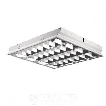 Растровый светильник Lug Lugclassic T8 625X625 P/T PAR