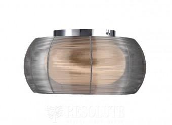 Люстра потолочная TANGO MX1104-2L SILVER