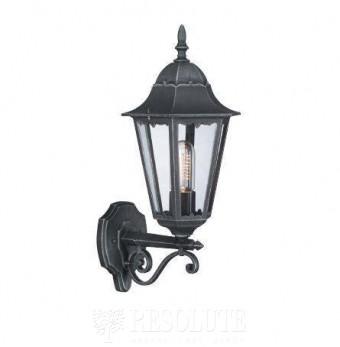 Уличный настенный фонарь MASSIVE ZAGREB 15020/54/10
