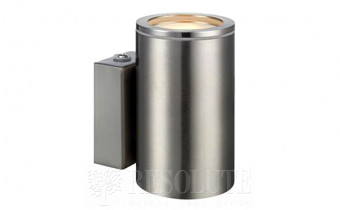 Настенный светильник для ванной комнаты MARKSLOJD LUX 1L 105472