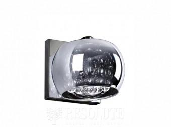 Настенный светильник Zuma Line CRYSTAL W0076-01A-B5FZ