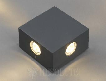 Настенный светильник уличный Nowodvorski ZEM 4444