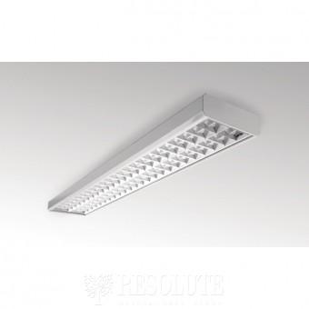 Растровый светильник Lug Lugclassic Sport 2x36W