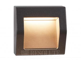 Встраиваемый светильник Searchlight Ankle LED 0221GY