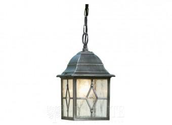 Уличный подвесной светильник GENOA 1641