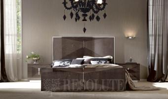 Итальянская кровать Eva ALF ITALIA