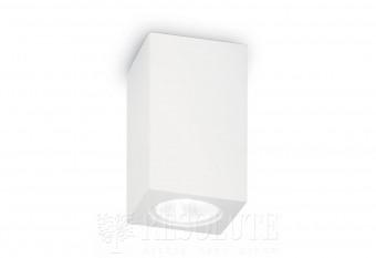 Точечный светильник TOWER PL1 BIG SQUARE Ideal Lux 155821
